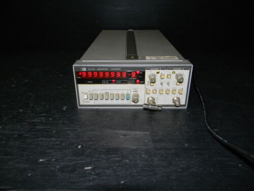 HEWLETT PACKARD HP 5316A UNIVERSAL COUNTER