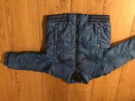 Next padded jacket coat