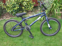 GT BMX ONE OF MANY QUALITY BICYCLES FOR SALE
