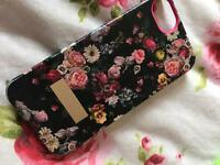 Genuine Ted Baker iPhone 5/5s phone case