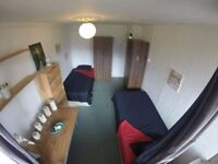 AMAZING TWIN ROOM is available near BOW ROAD station