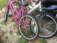 2 Bike