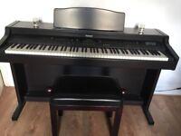 Roland Piano KR-177
