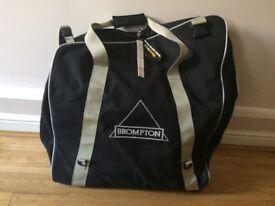 Brompton 'B bag'