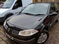 Renault Megane 5 Door Hatchback 1.6L 57990 Petrol