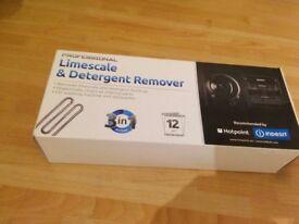 6 x Sache Limescale & Detergent Remover - Erdington - B23