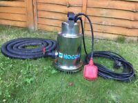 Nocchi Drenox Submersible Pump
