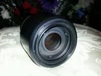 Nikon DSLR Zoom lense 70-300mm Used