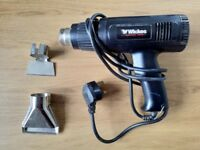 Wickes Hot Air gun