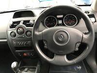 2008 (08 reg) Renault Megane 1.9 dCi FAP Dynamique 5dr Turbo Diesel Estate 6 Speed Manual