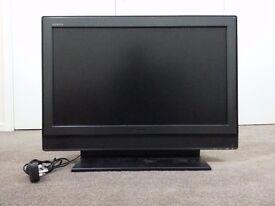 "Sony Bravia LCD LED TV 26"""