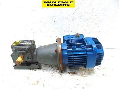 Demag Cranes Components Motor Kbl71a4 Winsmith Reducer 913cdb 230460v