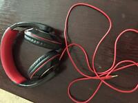 Headphones - mint condition - never used
