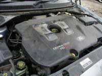 FORD MONDEO ZETEC MK3 2000-07 ENGINE, CODE CJBA, 2.0 LTR 146 BHP