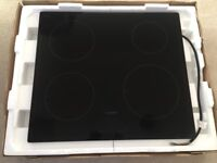 Bosch induction hob electric