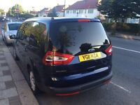 Ford Galaxy 2011, PCO licenced for Sale in £6,250/-