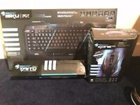 Roccat Gaming Bundle