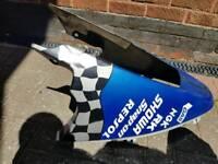 Honda vfr 750 belly pan