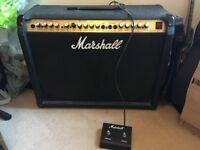 Marshall Valvestate S80 Stereo Chorus 80W Combo Model 8240