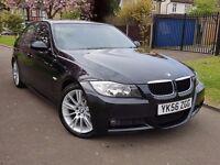 BMW 3 Series 2.0 318i M Sport, Just Serviced, VGC, Free Warranty