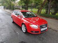 Audi A4 Avant S Line 1.8t