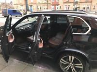 BMW X5 7S 2011 78k miles 7 seats xdrive 40d 3.0L diesel FSH