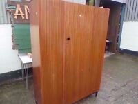 Large Single Door wardrobe Delivery Available