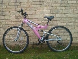 bike TRAX 26'