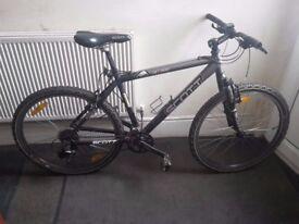 Mens Scott Yecora Mountain Bike