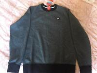 Men's Nike sweatshirt size medium - brand new