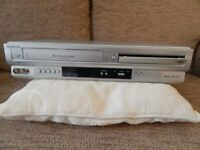 HIYACHI DVD AND VIDEO PLAYER