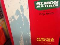 "20 old school dance / r'n'b 12""singles records"