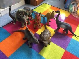 Dinosaur Bundle