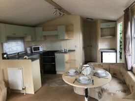 Lovely Pre Owned Caravan for Sale in New Forest, Nr Bournemouth, Nr Weymouth, Nr Christchurch