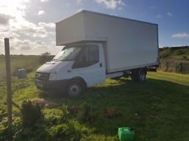 Man and Van,Removal service, large luton, house removals,house clearance,bulk delivery,collect