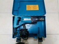 Makita 8406 diamond core drill in excellent condition, Bosch hilti dewalt