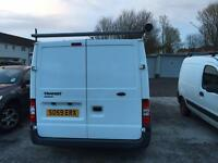 59 Plate Ford Transit