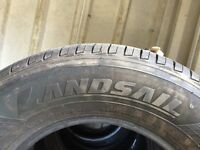 5 Part worn tyres for Sale