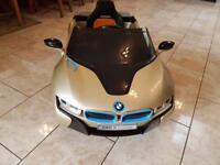Bmw i8 child car electric 12V