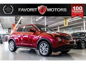 2014 Nissan Juke SV, Cloth, Air Conditioning, Power Options