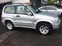 SUZKI GRAND VITARA 1.6 AUTO 4x4 2004.ONE OWNER.PX/SWAPS