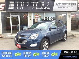 2016 Chevrolet Equinox LT ** AWD, Heated Seats, Bluetooth **