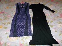 Size 6 Dress Bundle - French Connection & Topshop
