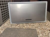 SOLD (subject to payment) LG Art Cool Air Conditioning Unit - A18AHM