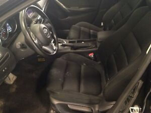 2015 Mazda MAZDA6 GS| BLUETOOTH| CRUISE CONTROL| HEATED SEATS| 6 Kitchener / Waterloo Kitchener Area image 16