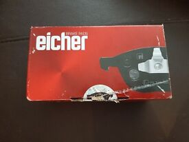 Eicher brake pads (see description)