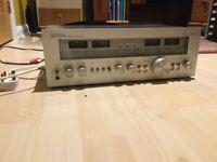 Amstrad Stacking Amp