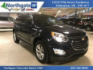 2017 Chevrolet Equinox LT AWD Low KM Awesome Options Finance Ava