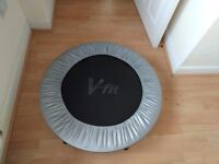 "V-fit mini trampoline 36"""