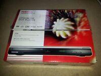 Toshiba SD3010KB Upscaling DVD Player